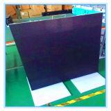 Tela de fundição ao ar livre do diodo emissor de luz do indicador do gabinete de P6 SMD (192mm*192mm)