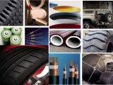 Auto-Reifen-materieller N134 Ruß