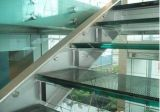 공간 또는 Milk/White/Colored Laminated Glass/Tempered Laminated Glass/Tempered Low E Laminated Glass/Colored Toughened
