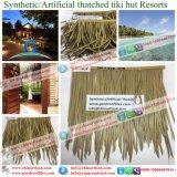 Синтетическая штанга Tiki Thatch Palapa/зонтик пляжа бунгала воды коттеджа хаты Tiki синтетический Thatched