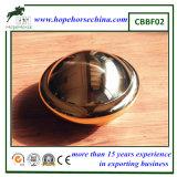 Bola de cobre para establo de caballos