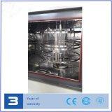 Arc solaire Weatherometer de xénon de simulateur de refroidissement par eau