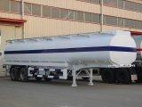 De Aanhangwagen van de Tanker van de Brandstof van de As BPW