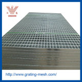 Plattform Steel Grating Plate für Sale