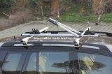 屋根車の上の自転車のキャリア(BC-001E)