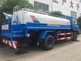 Dongfeng 4X2 10t 살포 물 트럭 10000L 거리 물뿌리개 트럭