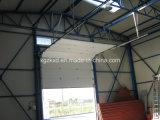 専門のインストール鉄骨構造の倉庫か研修会