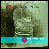 40% Wasser des festen Inhalts-PCE, das Superplasticizer verringert