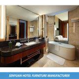 Mobílias ajustadas originais do quarto de convidado das bases dobro do hotel (SY-BS93)