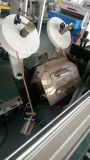熱転送の印刷の端バンディングの木工業機械