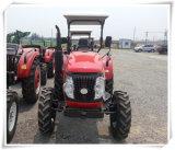 Trattore a ruote agricolo di Hx 25HP-220HP, trattore agricolo