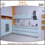 N & l мебель твердой древесины для Remodeling кухни
