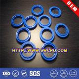 Autoteil-flache Plastikunterlegscheibe Soem-Nylon/POM (SWCPU-R-M00)