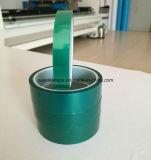 Buena calidad de la cinta de poliéster película de PET para las impresoras 3D e impresión de folletos