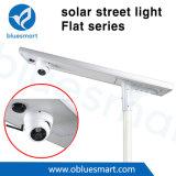 Солнечный уличный свет с встроенный камерой CCTV (WiFi 3G/4G)
