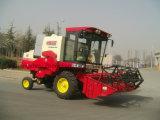 Máquina de Agricultura Colheita de trigo Arroz Soja