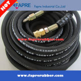 De hydraulische Slang van de Druk van /High van de Slang (SAE 100R16) Rubber Hydraulische