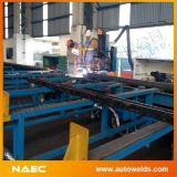 자동적인 관 용접 기계 (TIG/MIG/saw)