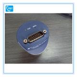 Inficon 0-10Vのトランスデューサーの腐食性のガスのための容量性ダイヤフラムのゲージ