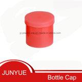 (T28A-415Y) Пластичная крышка воды крышки бутылки высокого качества крышки верхней части Flip пластичная