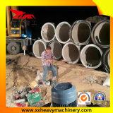 Npd1500自動排水は機械を持ち上げる管にトンネルを掘る