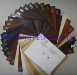 Film di materia plastica flessibile di stampa del PVC per la pavimentazione ecc (HL039-2) della decorazione