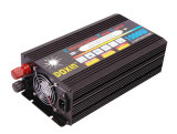 Heißes Sales 1000W weg von Gird Modified Sine Wave Frequency Inverter mit Charger