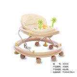 Musik-Baby-Wanderer/Baby-Kinderwagen/neue Baby-Fahrt auf Spielzeug