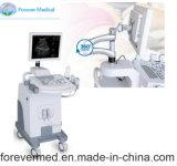 Yj-U370t de Volledige Digitale Scanner van de Ultrasone klank van het Karretje