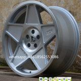 La roue 3sdm en aluminium borde la roue d'alliage de reproduction pour 3sdm