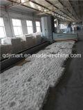 De volledige Installatie van het Proces van het Garen van de Wol van Schapen/de Kaardende Machine van de Wol