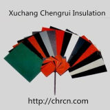 Venda quente papel Vulcanized da isolação do papel da fibra