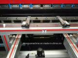 シートのMatal油圧CNCの出版物ブレーキ(PBH-200Ton/3200mm)