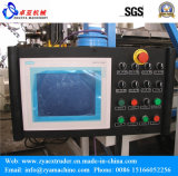 Hohes automatisches PE/PP Spiegel-Blatt-Plastikextruder-Maschine