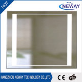 Iluminado Touch Screen Smart Bathroom LED Bathroom Mirror