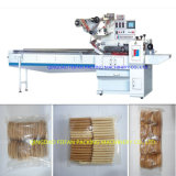 Biscuit Multi-Row automatique sur Edge Packing/Packaging Machine