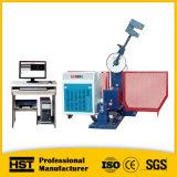 Machine de test de choc de pendule de gestion par ordinateur pour le matériau en métal (Jbw-C)