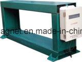 Detector de metais da correia transportadora Gtj-F para o pó fino em pó