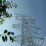 132 kV 220 kV 230 kV 500 kV 750KV 1000kV Fuente de alimentación La torre de acero de transmisión