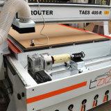 Legno, MDF, acrilico, alluminio, router 1325 di CNC con Roary