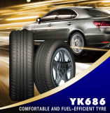 SelbstTire SUV 4X4 Tires UHP PCR Tires