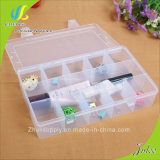 Jewelry plástico Box para Earrings Necklace Bangles Set Box Display Cheap Price
