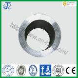 Ánodo de aluminio sacrificatorio de la pureza elevada