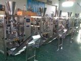 Maquinaria da embalagem dos gêneros alimentícios