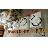 Fonte de alimentação de DC De alta freqüência 6V2000A do interruptor da série de STP
