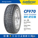Pneus de carro do inverno do passageiro, pneu de neve, pneu da alta qualidade (265/65R17215/60R17225/60R17)