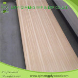 Cheaper PriceのリンイーQimeng Factory Exporting Small Size Commercial Plywood 3 ' x6 3 ' x7 3 ' x8'okoume Dbbcc Grade Door Skin