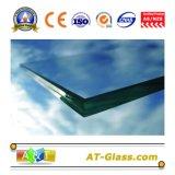 de 6.38mm Gelamineerde Bril van de Veiligheid/Gelamineerd Glas/Gehard glas met zoals-Nzs 2208-1996