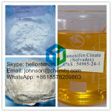 98% hoher Reinheitsgrad Nolvadex/Tamoxifen Zitrat 54965-24-1