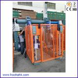 Máquina expulsando de cabo distribuidor de corrente da isolação do PVC